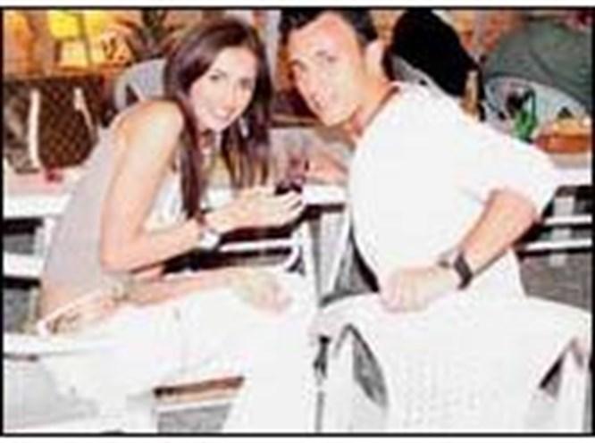 Mustafa Sandal'ın evlilik krizi